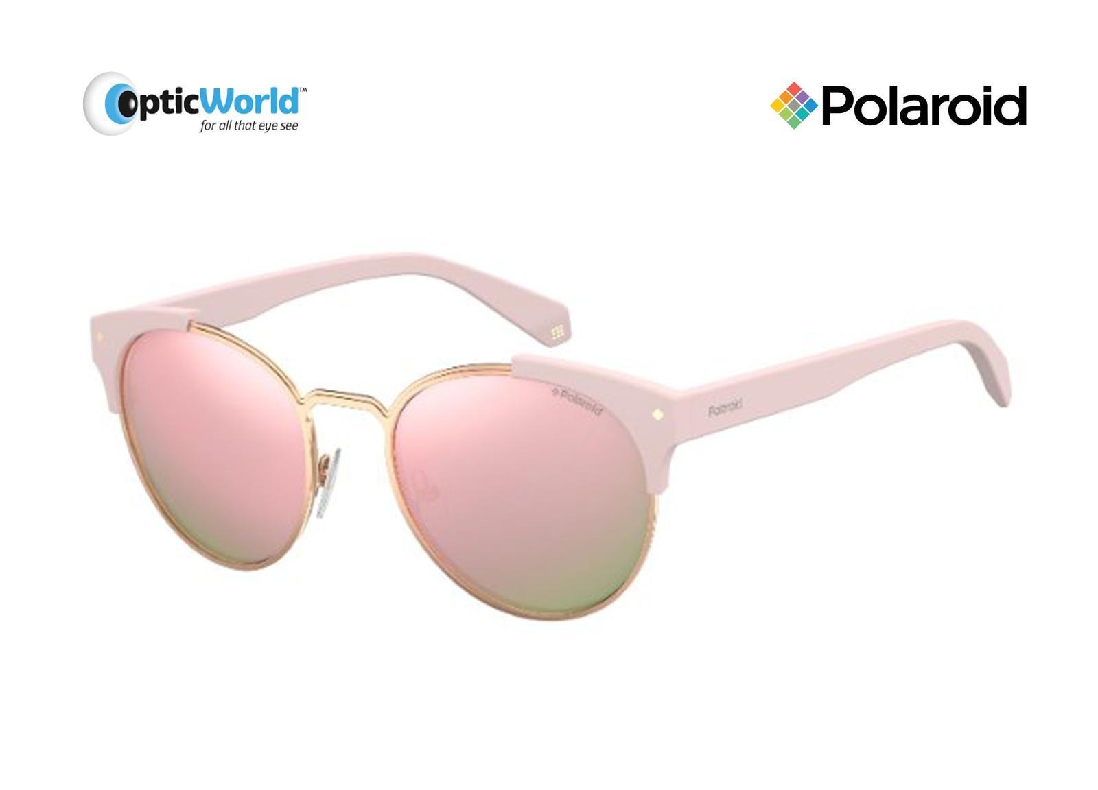17b4b371c07 Sunglasses Polaroid Polarized Original Pld6038 s x 8kj 0j 56 Coral ...